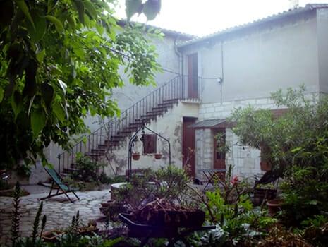Hébergement Montpellier chez l'habitant