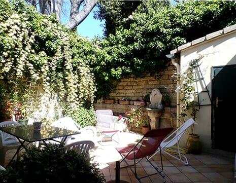 Hébergement Montpellier